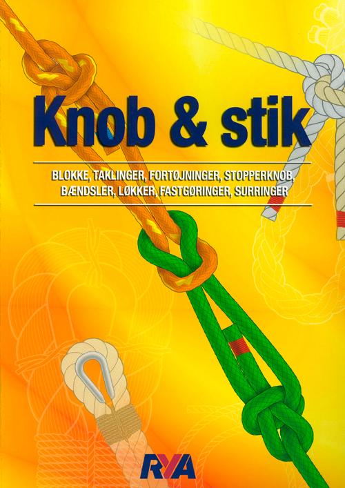 Knob og stik