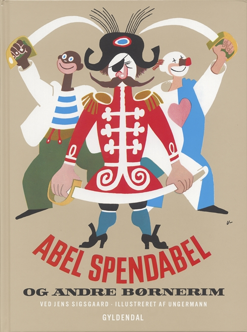 Abel Spendabel