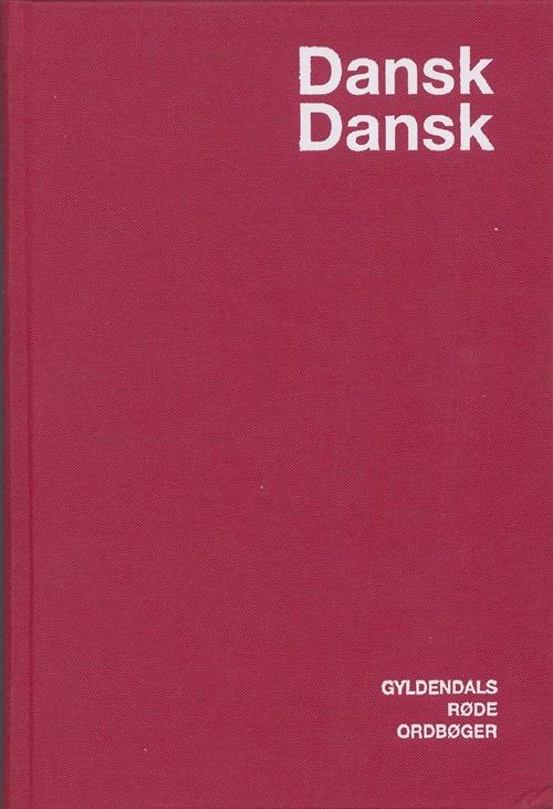 Dansk-Dansk Ordbog