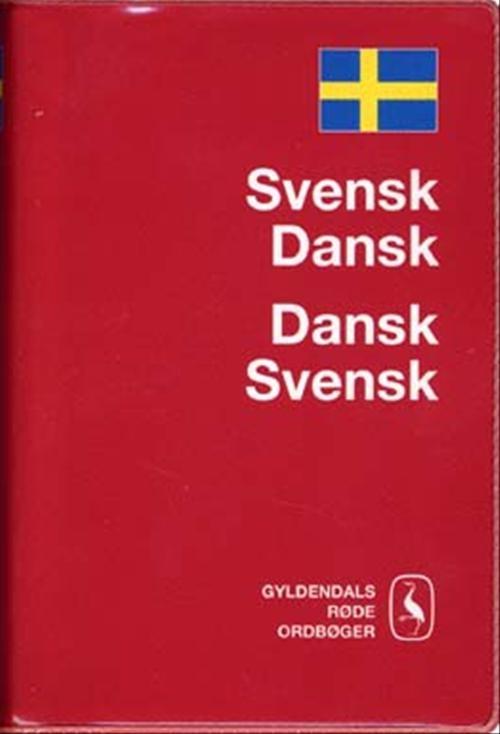 Svensk-Dansk/Dansk-Svensk Ordbog