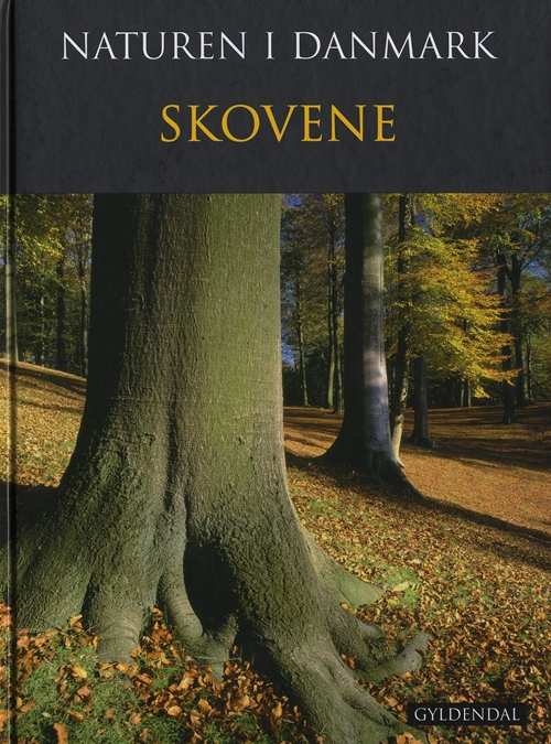Naturen i Danmark, bd. 4