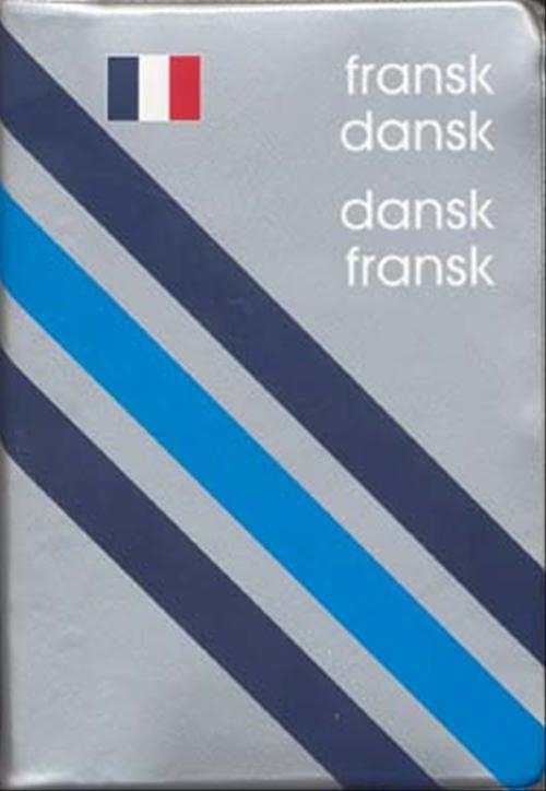 Fransk-Dansk/Dansk-Fransk Ordbog