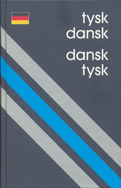 Tysk-Dansk/Dansk-Tysk Ordbog