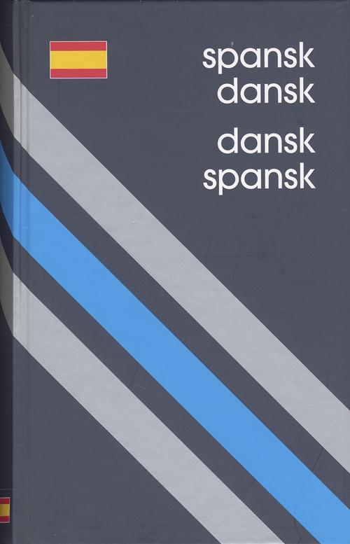 Spansk-Dansk/Dansk-Spansk Ordbog