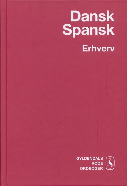 Dansk-Spansk Erhvervsordbog