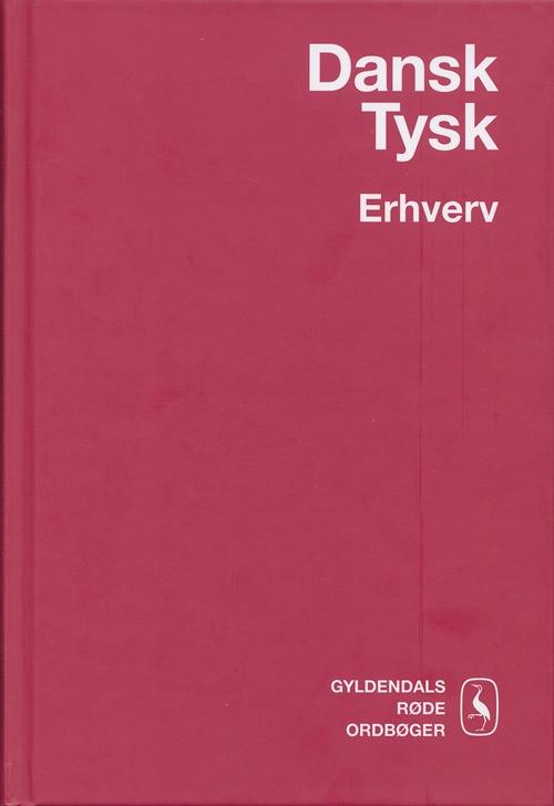 Dansk-Tysk Erhvervsordbog