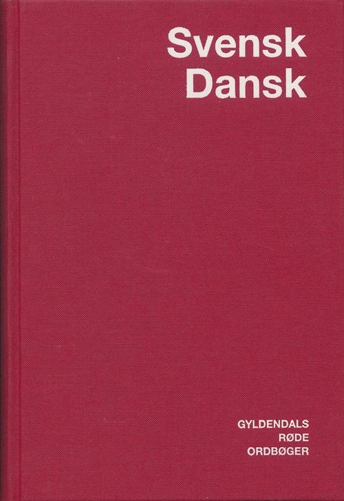 Svensk-Dansk Ordbog