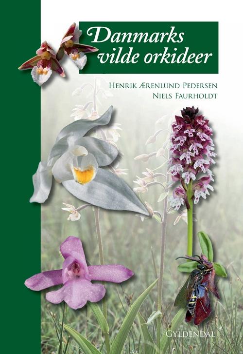 Danmarks vilde orkideer