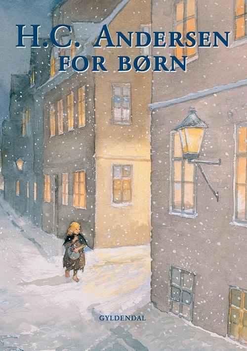 H. C. Andersen for børn