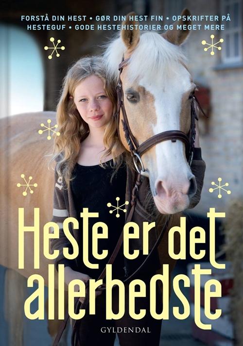 Heste er det allerbedste