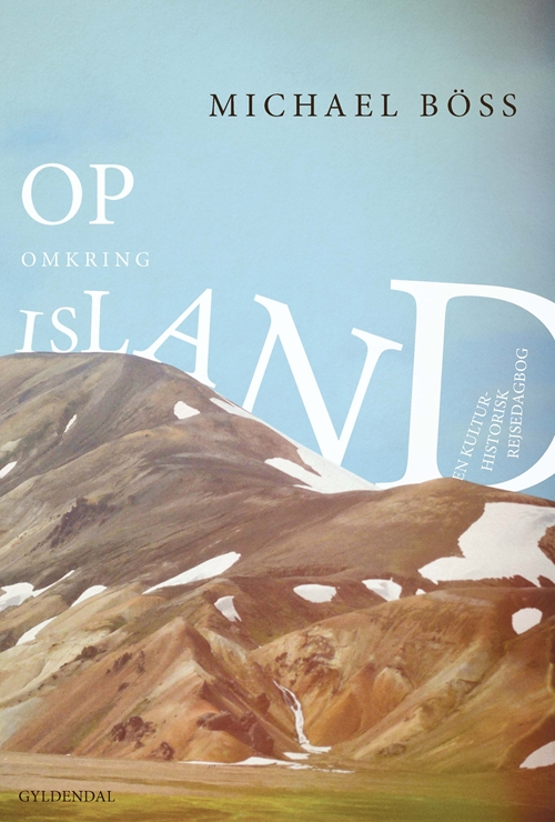 Op omkring Island