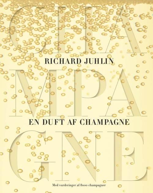 En duft af champagne