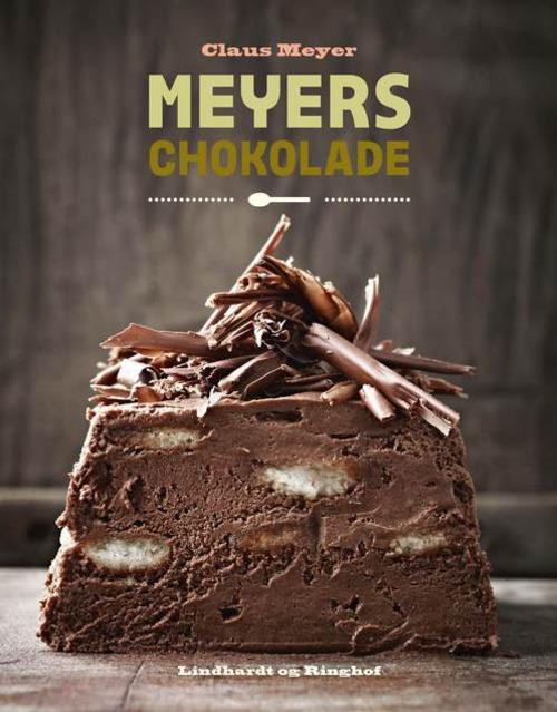 Claus Meyer Meyers chokolade