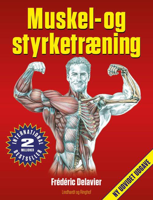 Muskel- og styrketræning, rev. udg.