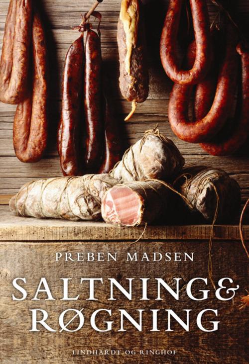 Saltning og røgning (rev. udg.)