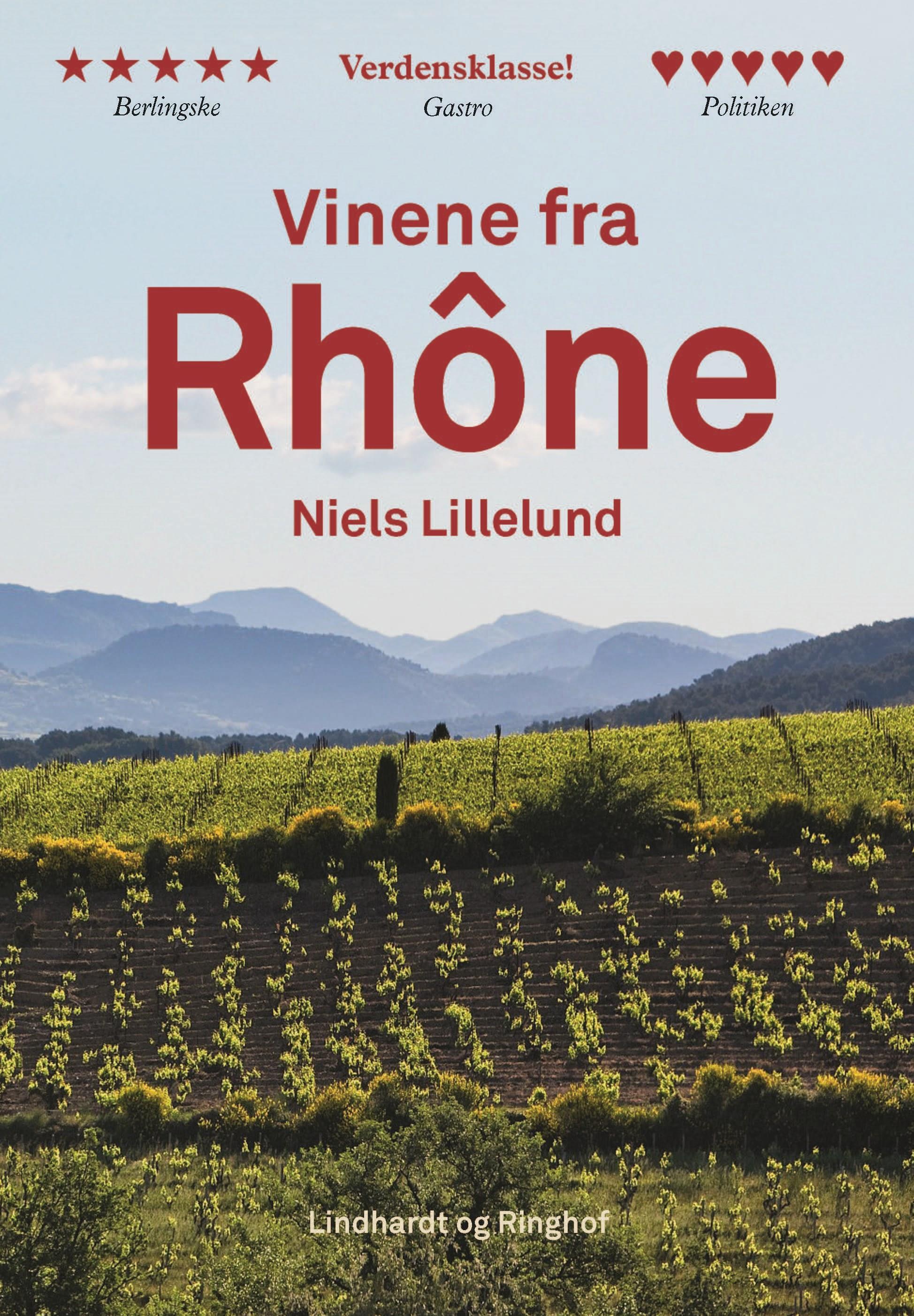 Vinene fra Rhone (rev. udg.)