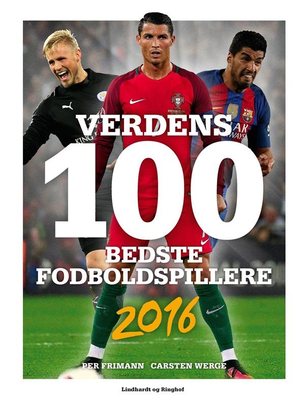 Verdens 100 bedste fodboldspillere 2016