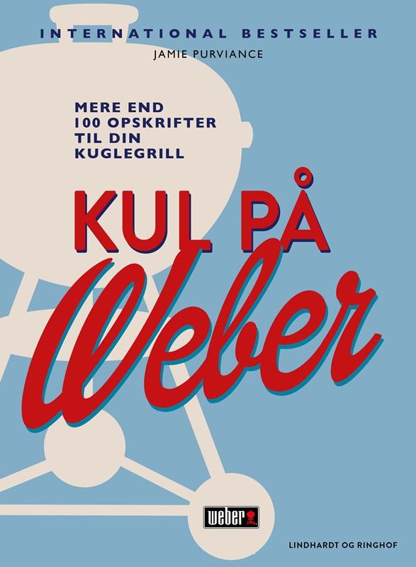 Kul på Weber (rev. udg.)