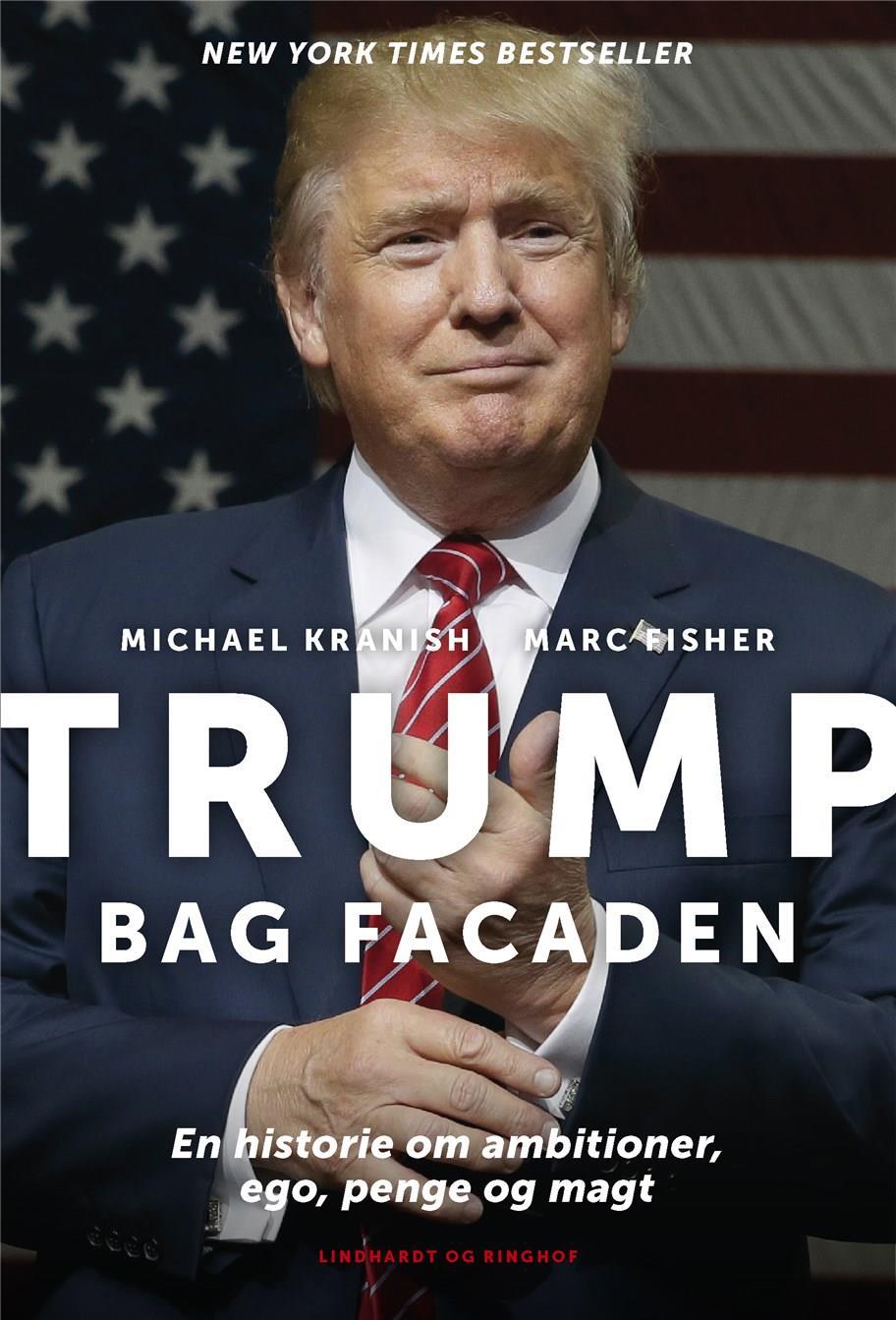 Trump bag facaden
