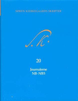 Søren Kierkegaards skrifter bd20 + K20 9.portion