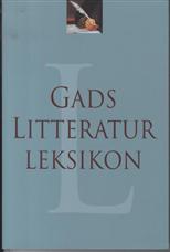 Gads Litteraturleksikon .
