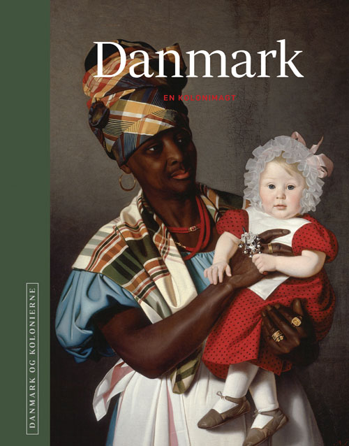 Danmark og kolonierne - Danmark