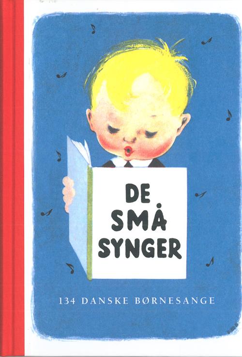 De små synger LUKSUSUDGAVE