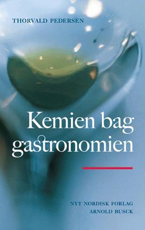 Kemien bag gastronomien