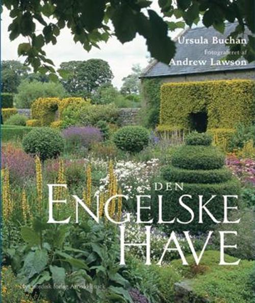 Den engelske have