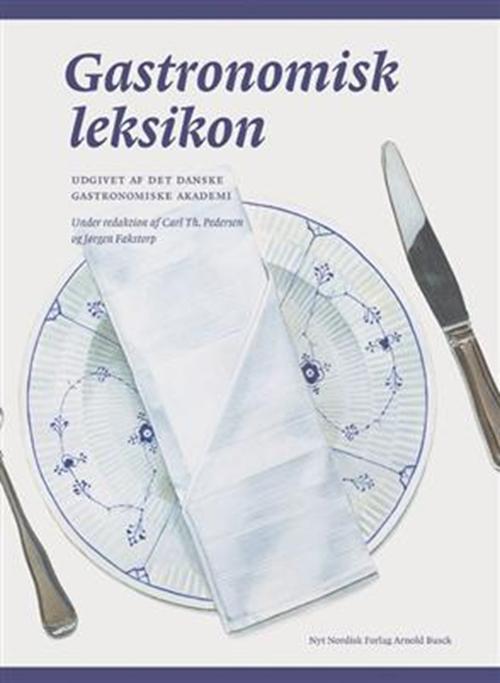 Gastronomisk leksikon