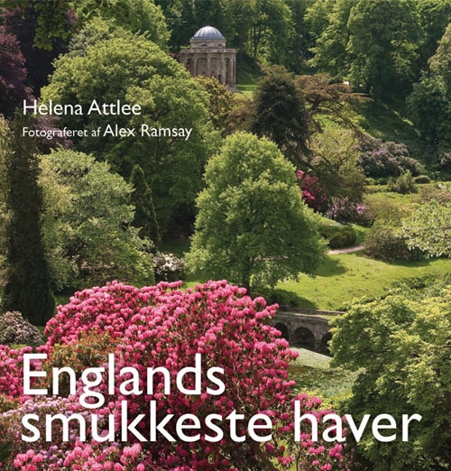 Englands smukkeste haver
