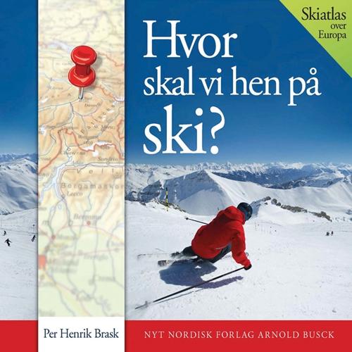 Hvor skal vi hen på ski?