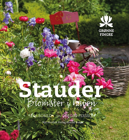 Stauder – Blomster i din have
