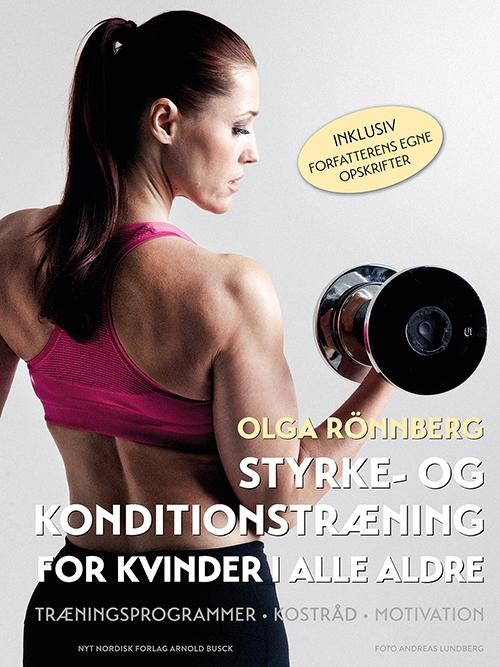 Styrke- og konditionstræning for kvinder i alle aldre