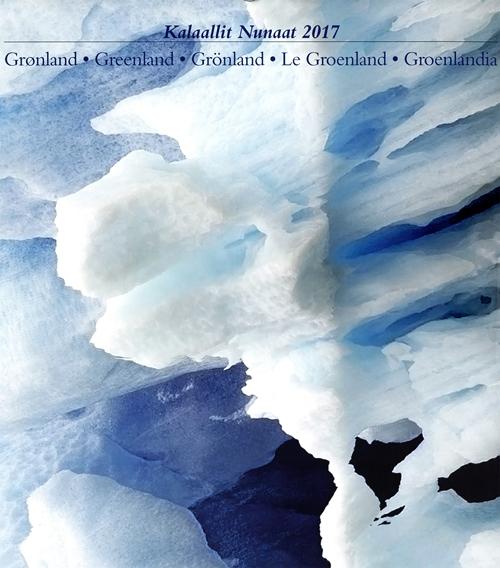 Grønlandskalenderen 2017