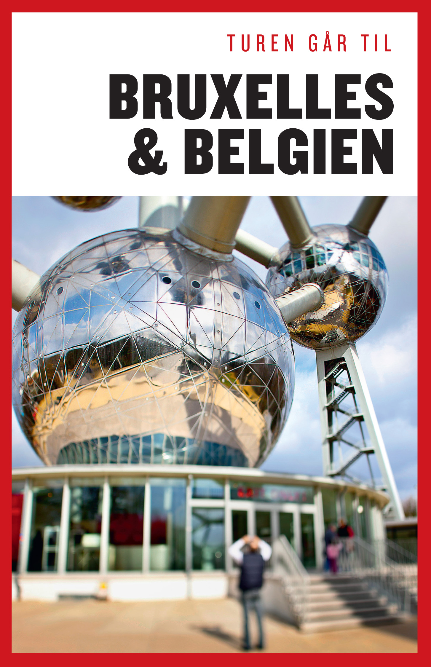Turen går til Bruxelles og Belgien