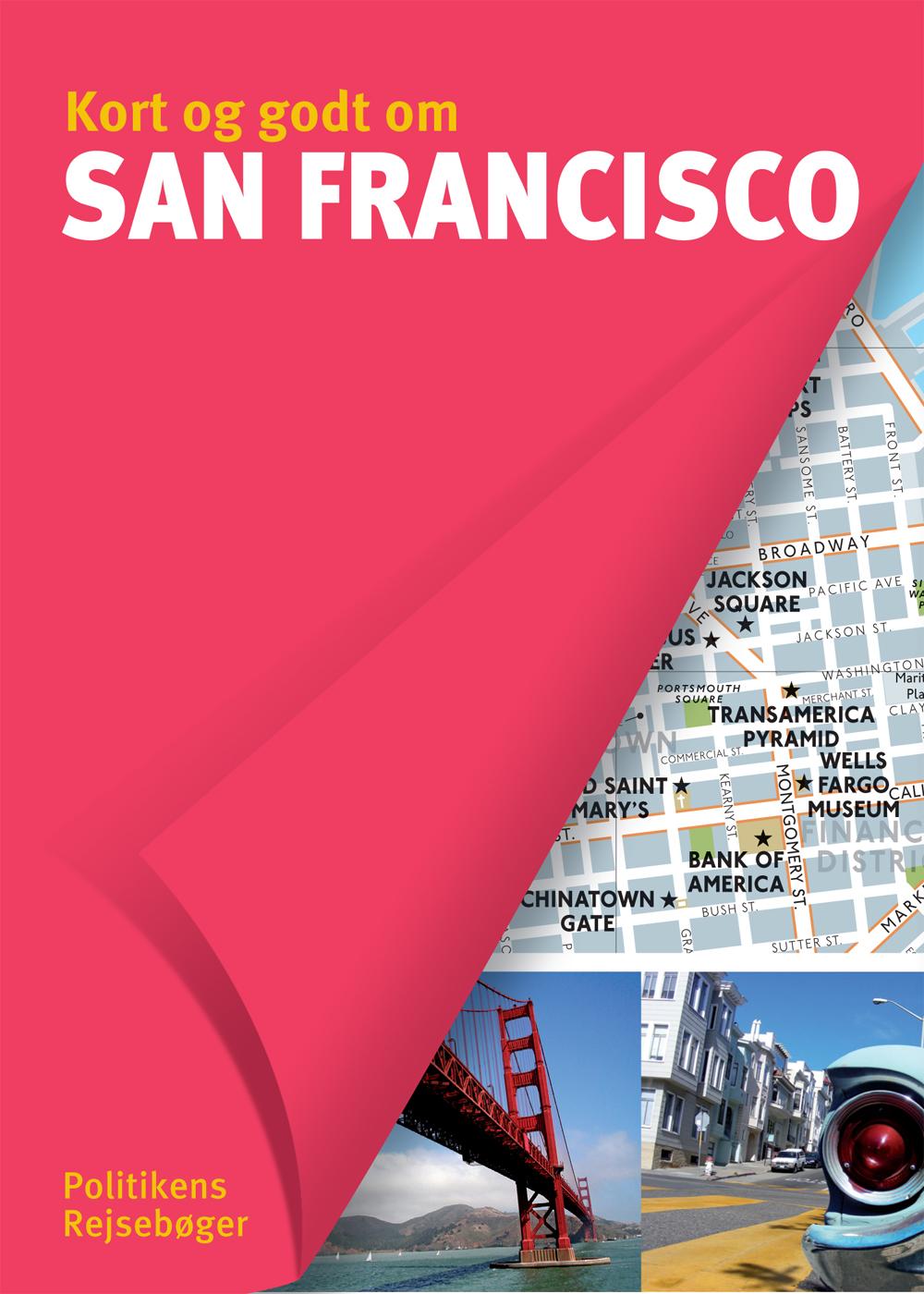 Kort og godt om San Francisco