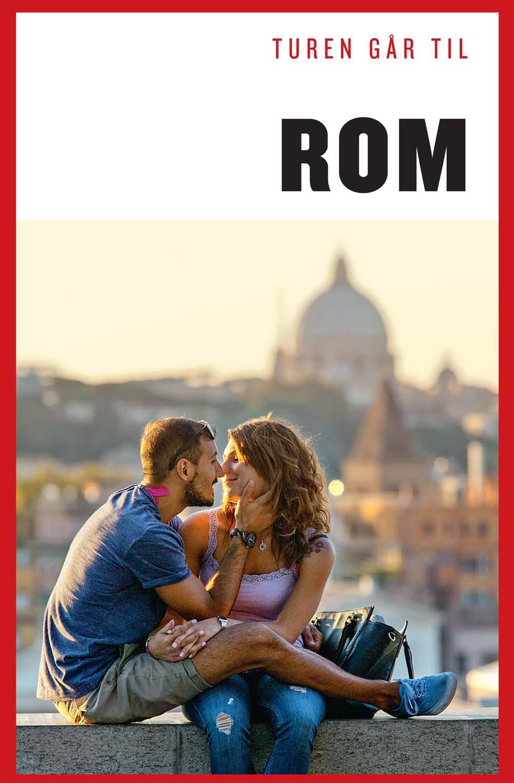 Turen går til Rom