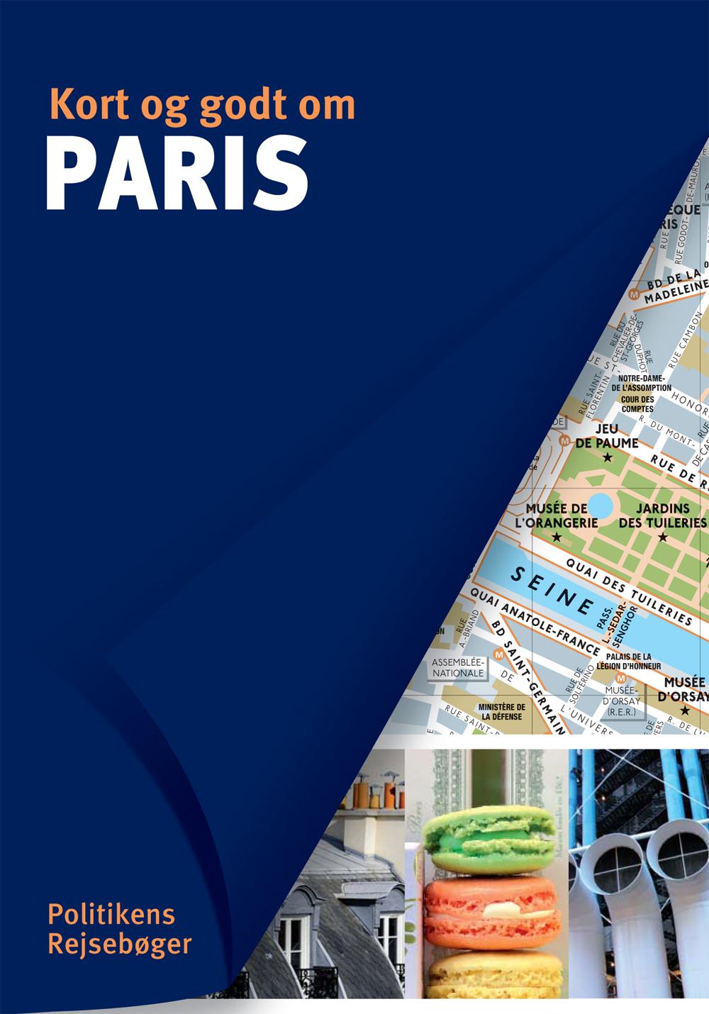 Kort og godt om Paris