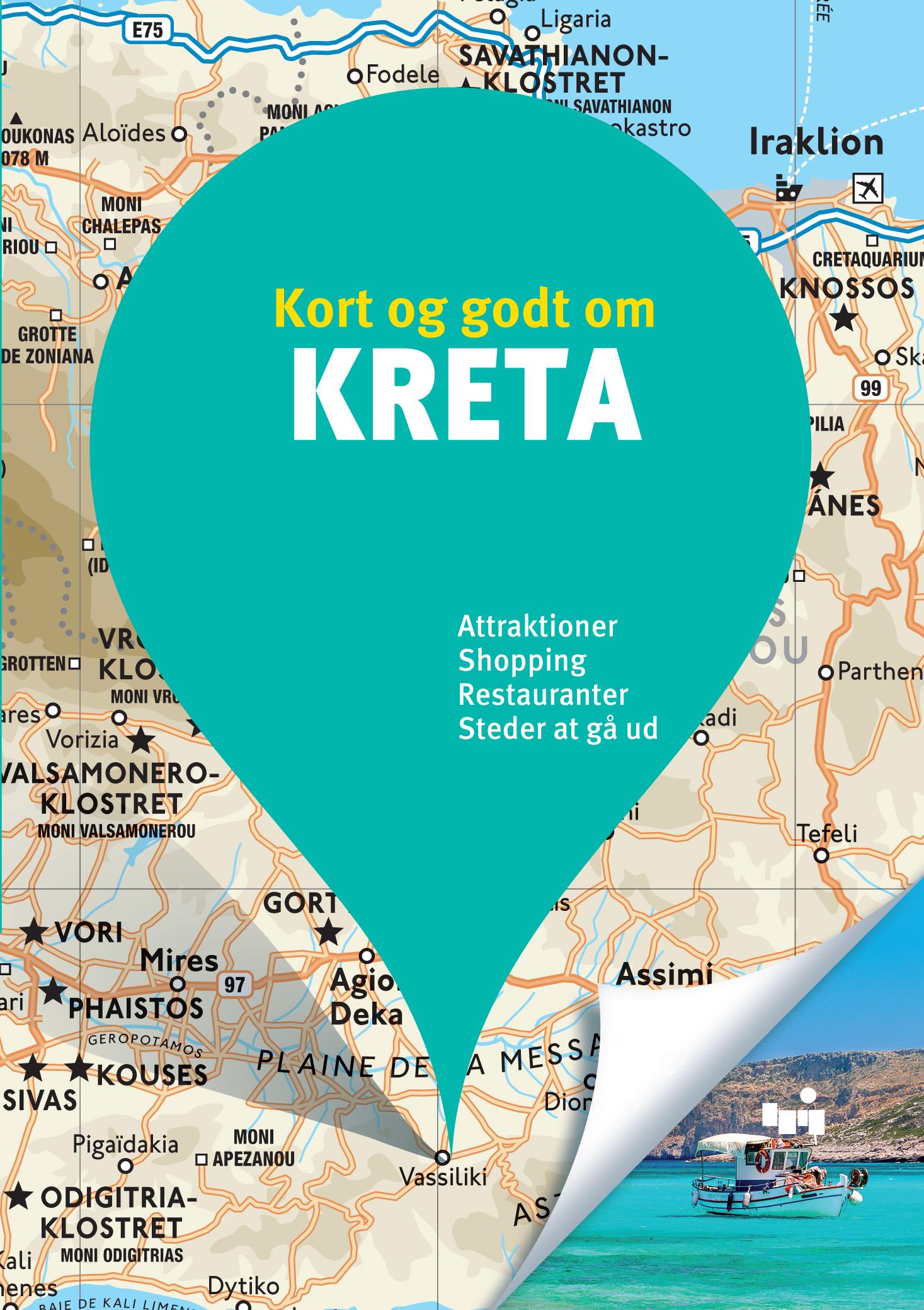 Kort og godt om Kreta