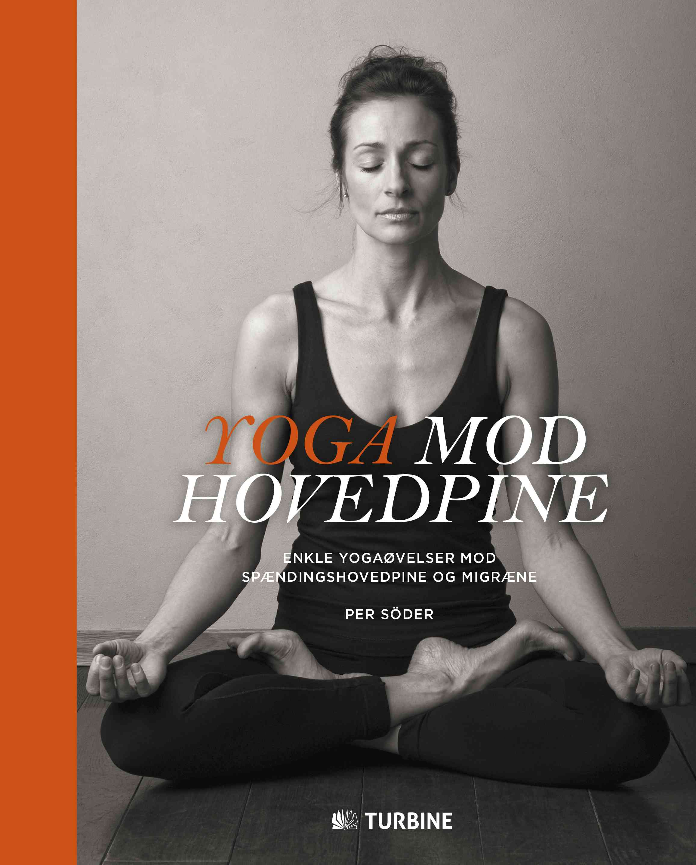 Yoga mod hovedpine