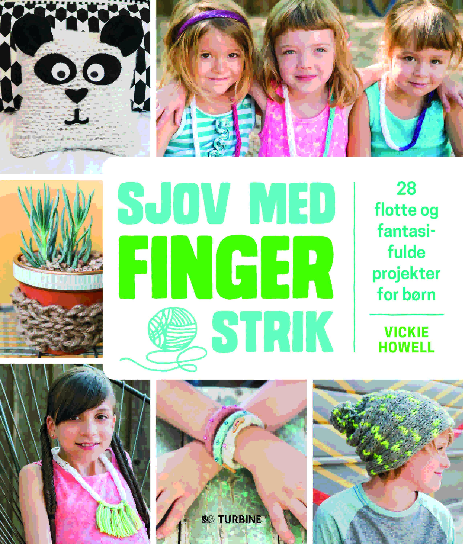 Sjov med fingerstrik