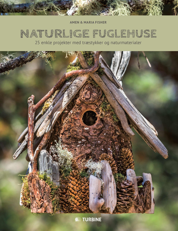 Naturlige fuglehuse
