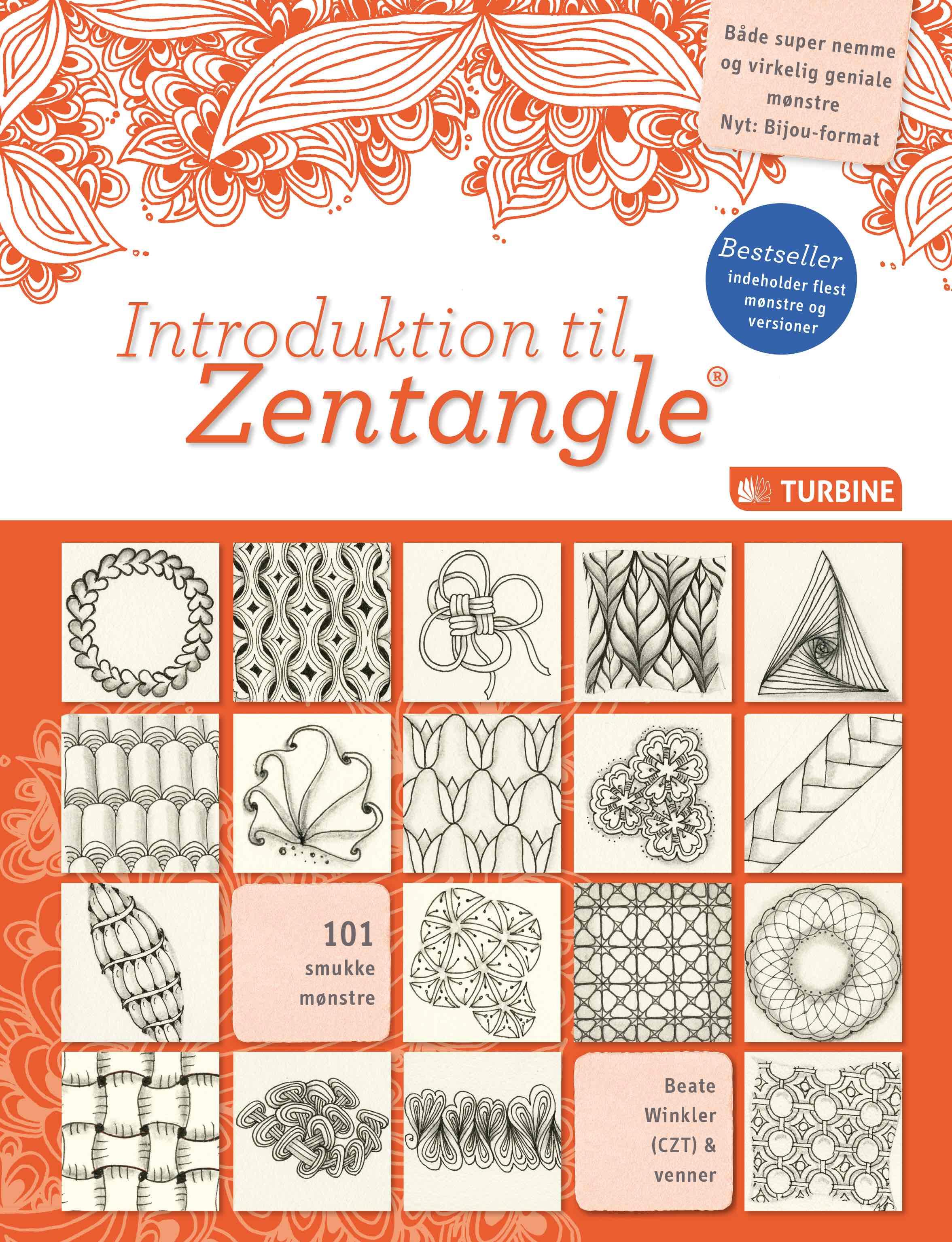 Introduktion til Zentangle