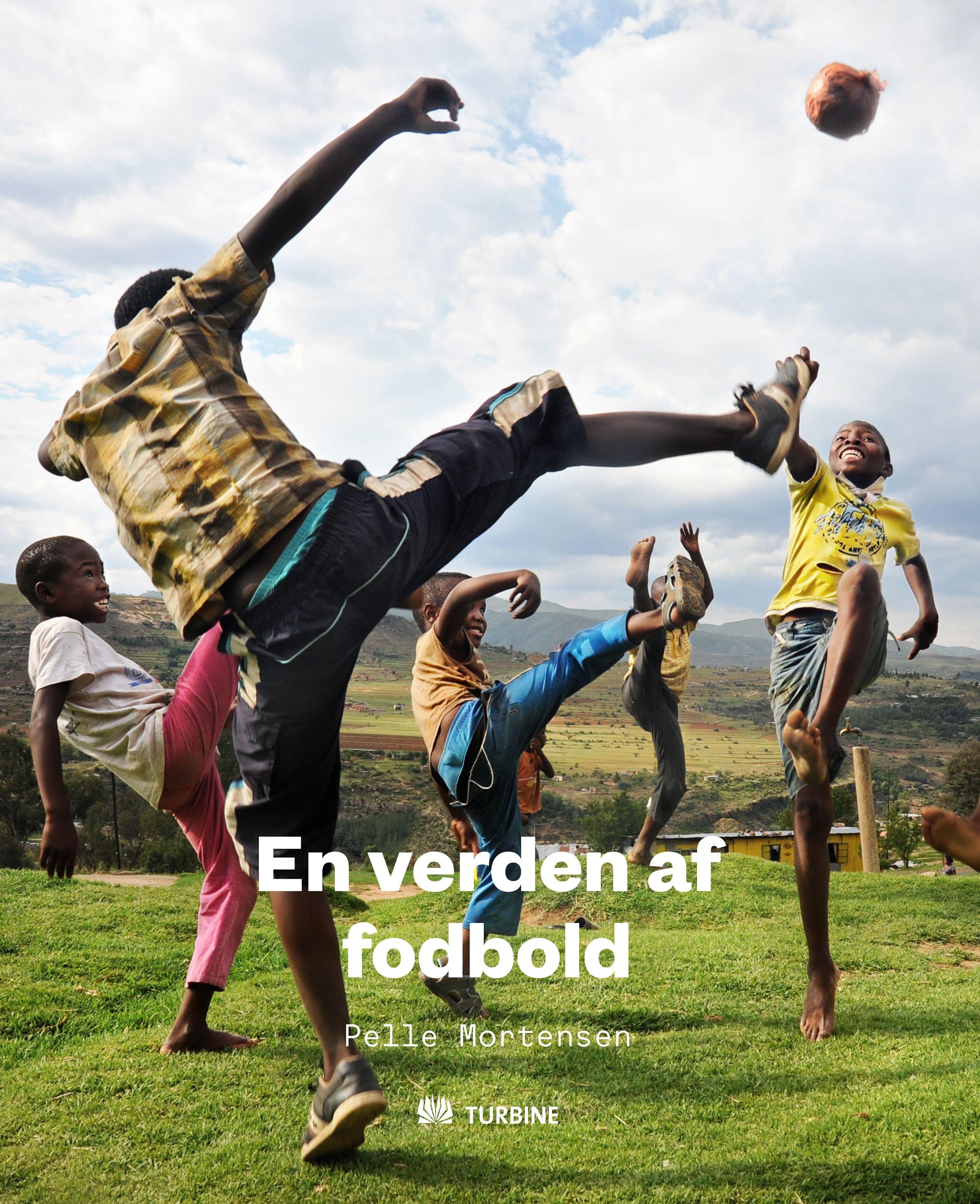 En verden af fodbold