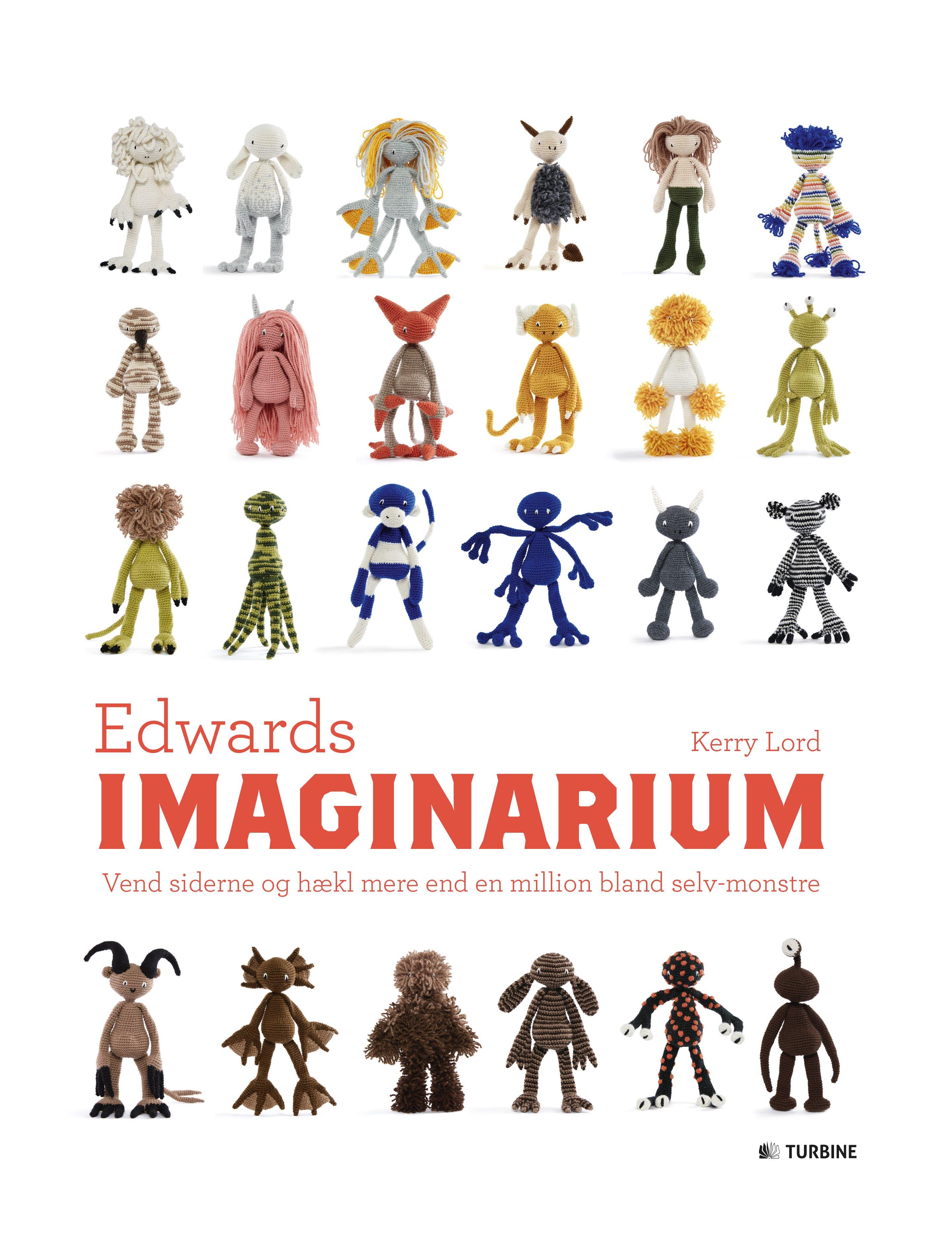 Edwards imaginarium