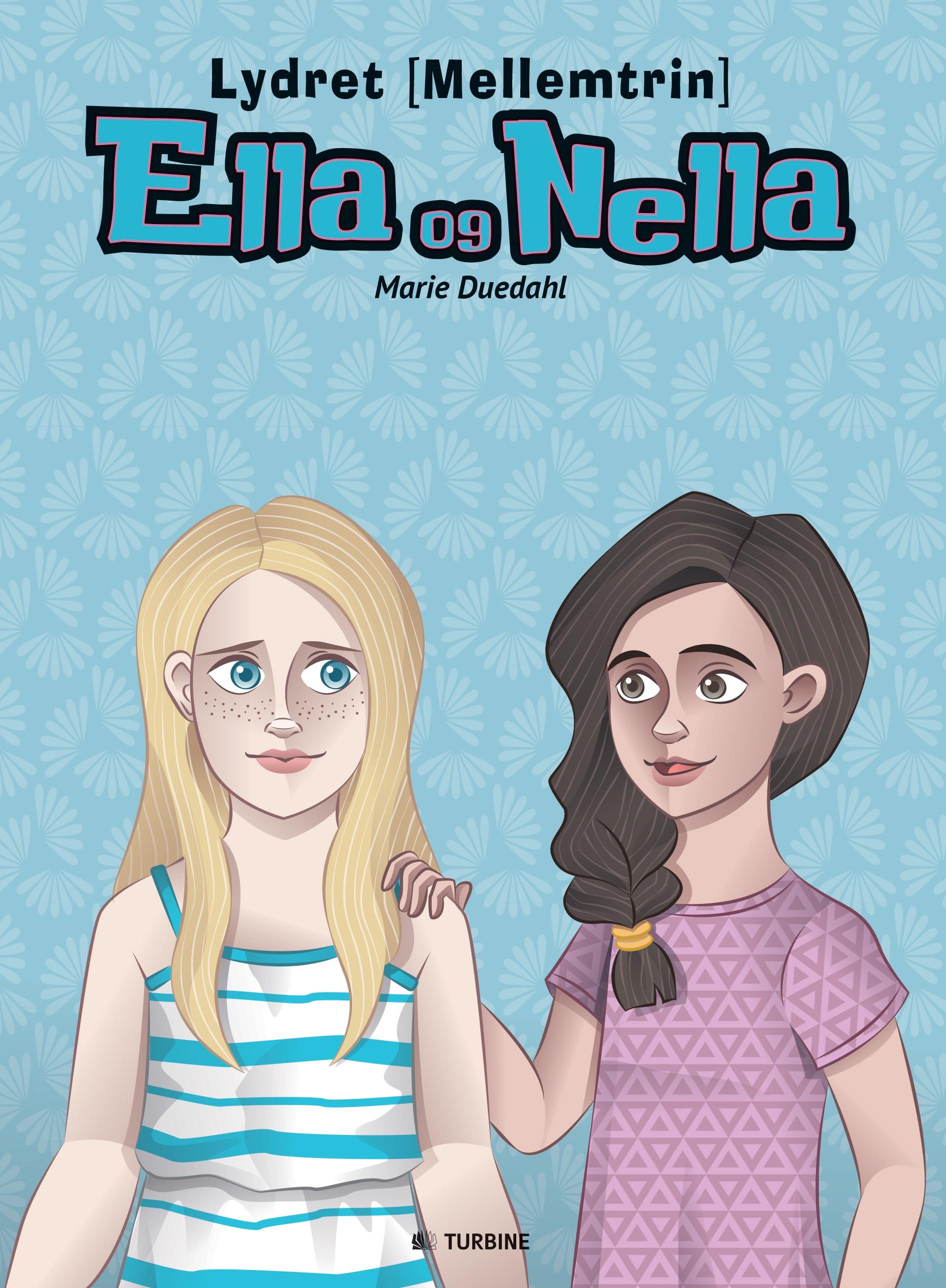 Ella og Nella