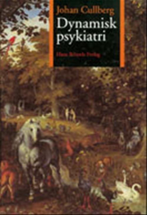 Dynamisk psykiatri