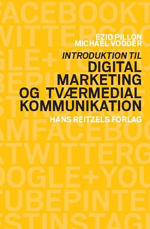 Introduktion til digital marketing og tværmedial kommunikation