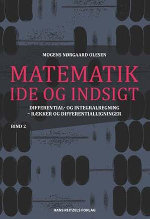 Matematik - idé og indsigt 2